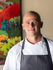 Cory Oppold: Executive chef, Atlas Bistro, Scottsdale