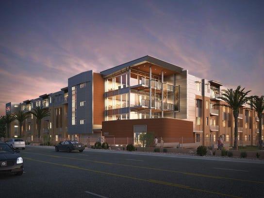 New DSU Dorms 2
