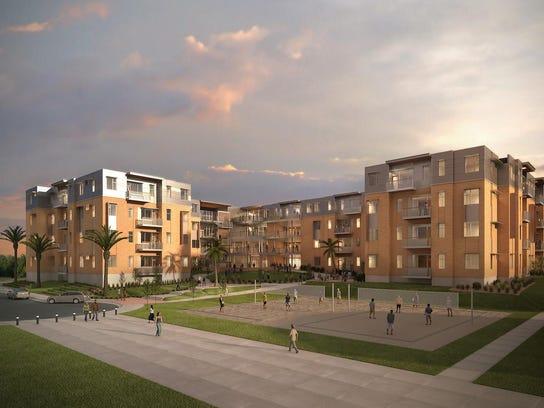 New DSU Dorms 3
