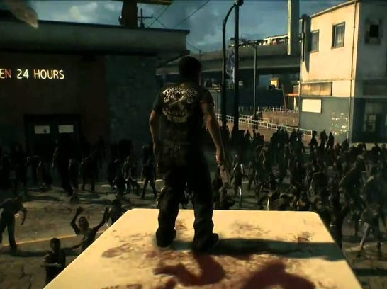 Dead Rising 3 screenshot 2