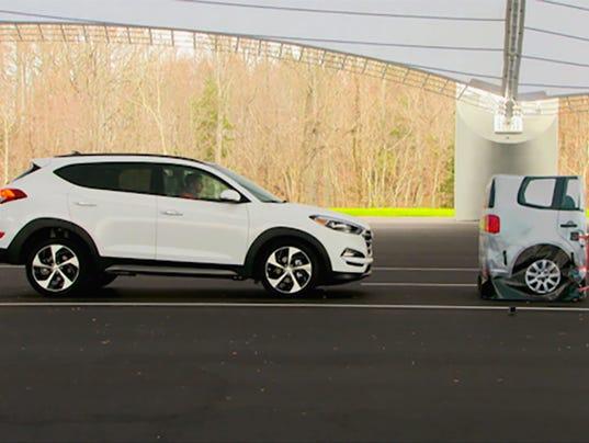 AP CARS AUTOMATIC BRAKING A USA VA