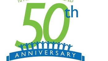 Greater Rochester SCORE will celebrate its 50th anniversary Wednesday, May 13, 2015.