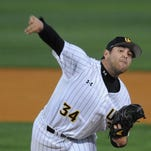 Southern Miss pitcher Conor Fisk is expected to get the start tonight against Louisiana Tech.