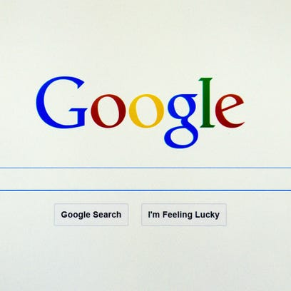 Google, which dominates online search, is launching
