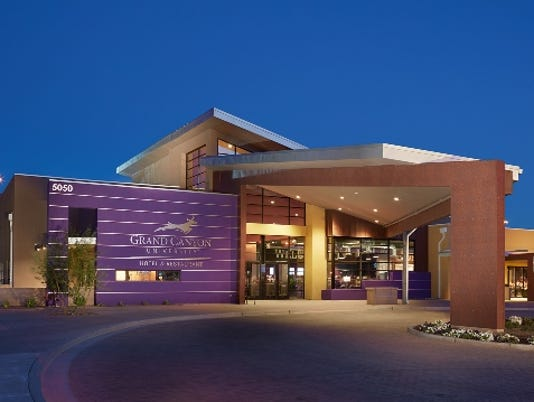 GCU Hotel