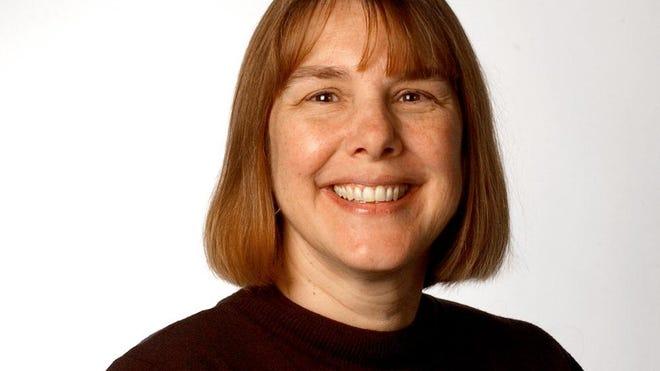 Chere Coen, November 10, 2006 PHOTO BY P.C. PIAZZA