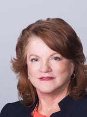 Kathleen Bove, RN, MSM is chief nursing officer at Physicians Regional– Collier Boulevard.