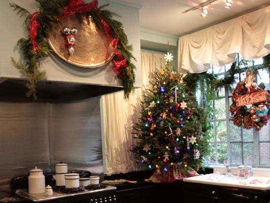 Christmas at Biedenharn