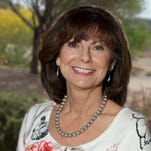 Peoria Councilwoman Cathy Carlat will resign her seat in the Mesquite District to run for mayor.