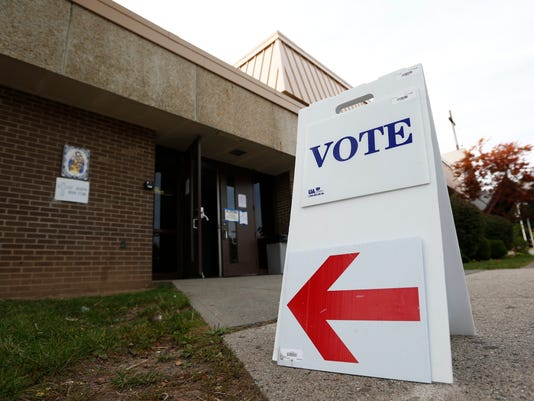 Spring Valley Primary Elections