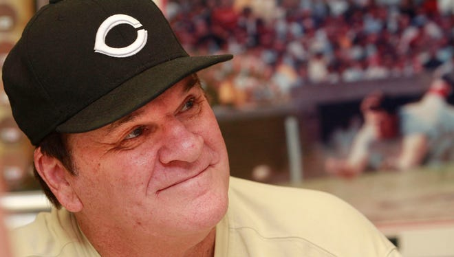 A new commissioner gives Pete Rose new hope of reinstatement.