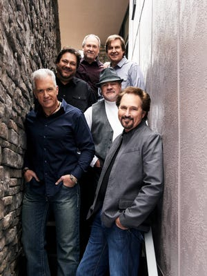 Diamond Rio is scheduled to perform Jan. 7 at the Renaissance Theatre.