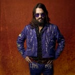 Shooter Jennings on dragons and playing with his dad's band