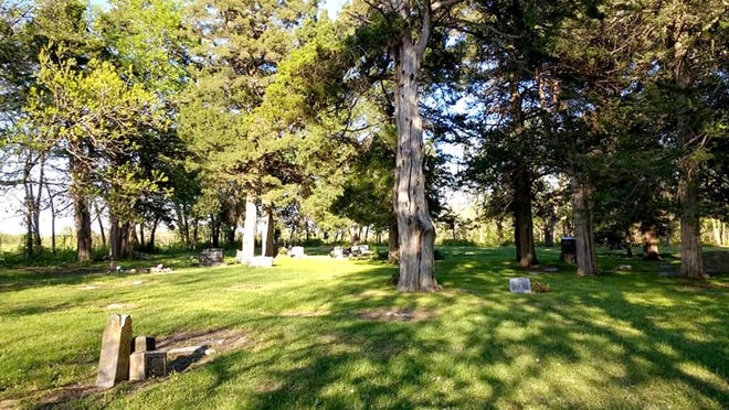 The Munsee Indian Cemetery will be refurbished after the tribe formed a partnership with Camp Chippewa.