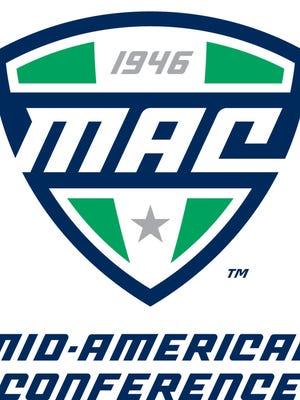 MAC LOGO Mid-American Conference logo