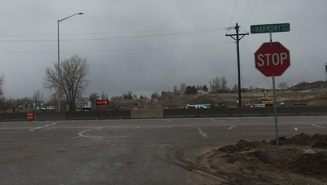 A traffic signal planned for the intersection of Strauss Cabin and Harmony roads is likely to affect local traffic patterns.