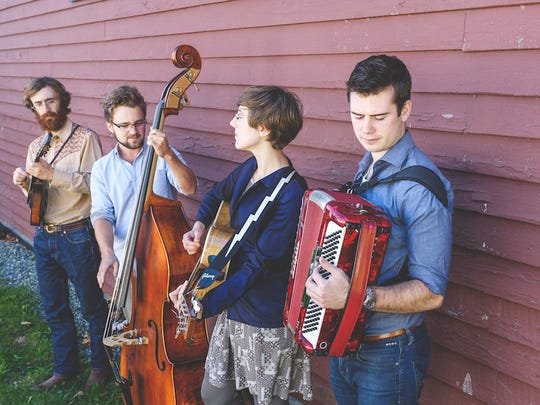West My Friend performs in Fort Benton Tuesday, March 13.