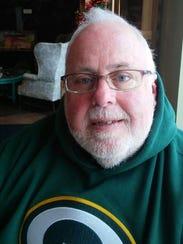 Larry Desotell.