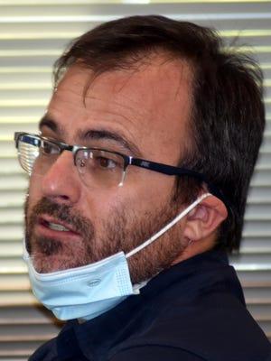 Javier Latre