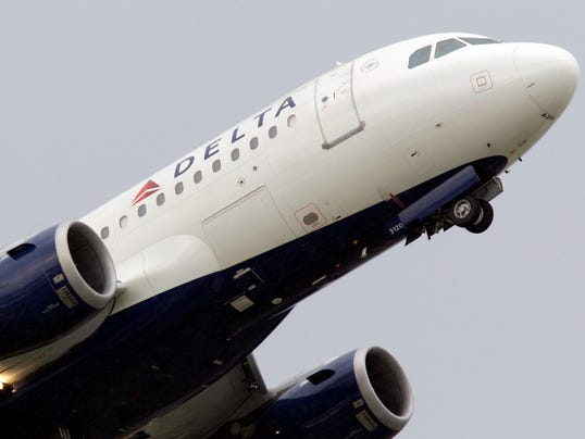AP Earns Delta Air Lines