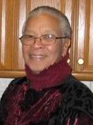 Sister Joyce Flowers.