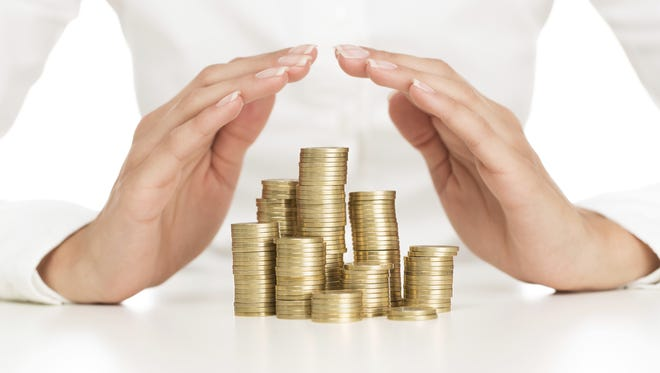 Saving is important, but it needs to go hand in hand with investing.
