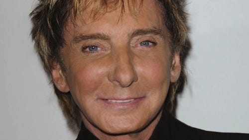 Barry Manilow will bring his final tour to Glendale.