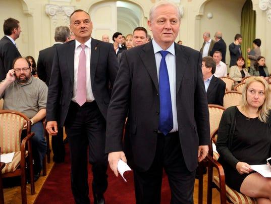 AP HUNGARY OLY  BUDAPEST 2024 BID S OLY HUN