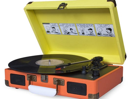 RSD PEANUTS TURNTABLE FINAL