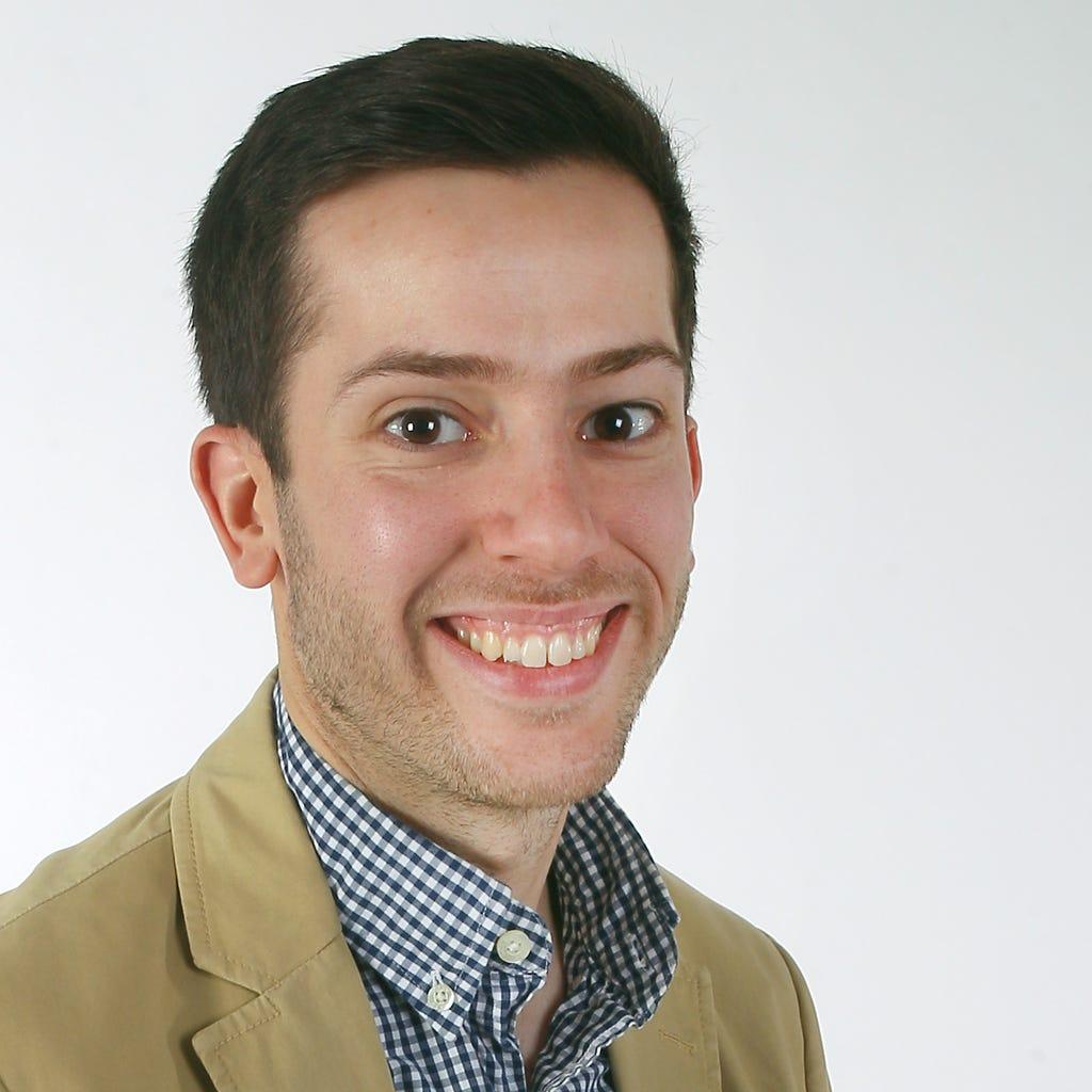 Ryan C Miller