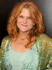 Actress Dale Dickey