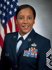 Chief Master Sergeant Erica S. Shipp
