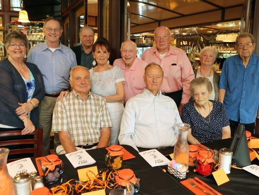 Shrub Oak High School Reunion
