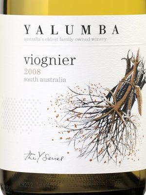 Yalumba Y Series Viognier.