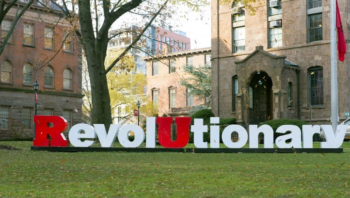 Notable alumni return to Rutgers University for 250th birthday event