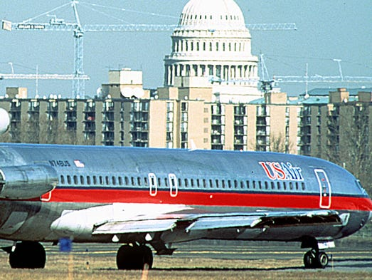 Era Of Airline Merger Mania Comes To A Close With Last Us