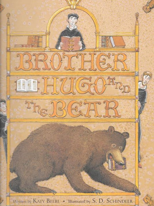 Brother Hugo and the Bear.jpg