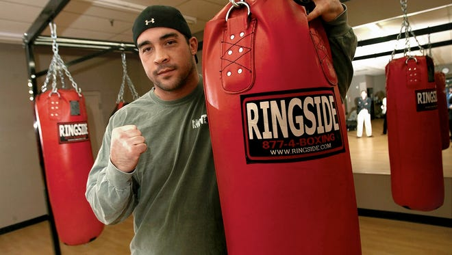 Heavyweight boxer David Rodriguez is coming out of retirement.