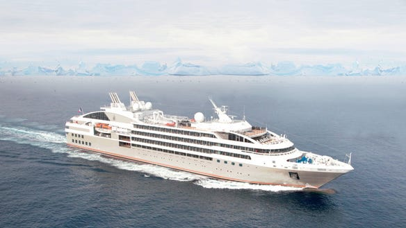 Another cruise line to expand in japan for High end cruise lines