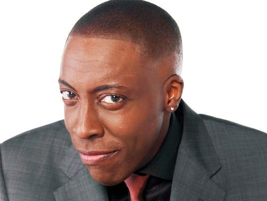 Arsenio Hall on sign language