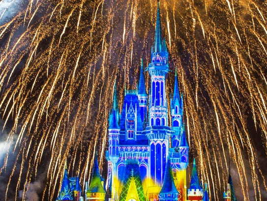 Walt Disney World Resort guests can discover a very