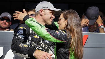 Why each of the Indy 500's Fast Nine (plus one) can win it