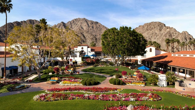 La Quinta Resort & Club is part of the Hilton Hotel network, which aims to hires thousands of veterans by 2020.
