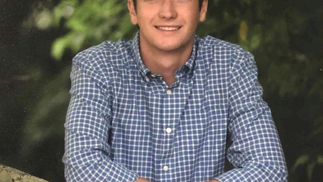 Logan Kelly is one of only 295 high school seniors to be named a 2019-2020 Georgia Scholar.