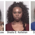 Arrests made, heroin seized in OC prostitution sting