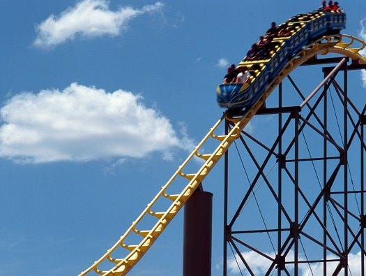 Get discounted tickets to theme parks and water parks across the country.