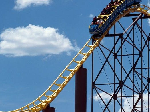 Discounts to theme parks and water parks in your region and across the country.