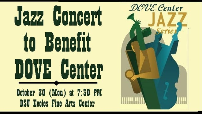The DOVE Center Jazz Series