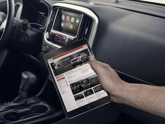 Onstar Navigation Cost >> Dfp Onstar Trims Price On 4g Lte Data Plans