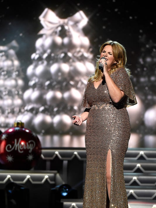 nashvilles best new christmas albums